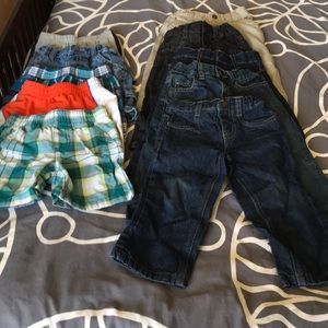Other - 2T boy Bundle with a few random 3T and 4t items